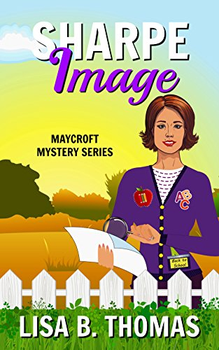 Sharpe Image: A Prequel Novella (Maycroft Mystery Series Book 0) (English Edition)