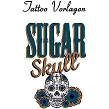 Suchergebnis Auf Amazon De Fur Tattoos Totenkopf Bucher
