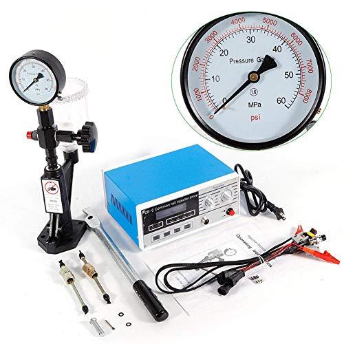 Multifunktions-Common-Rail-Injektor-Test-Kit Diagnose-Treiber-Tester-Tool, Common-Rail-Injektor-Tester-Tool-Kit