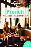 French Phrasebook & Dictionary - 6ed - Anglais