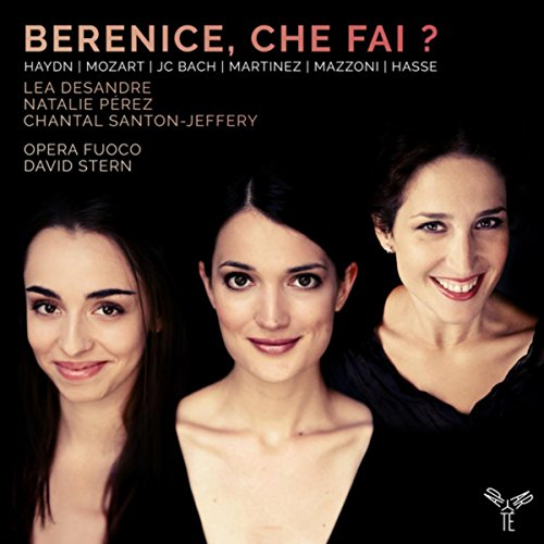 Berenice, che fai ? -