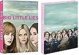 Locandina BIG LITTLE LIES - PICCOLE GRANDI BUGIE - STAGIONE 1 E 2 (6 DVD) EDIZIONE ITALIANA