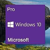 QUE ESTÁ INCLUIDO EN ESTA OFERTA: Usted adquiere una clave de producto nueva, válido para activar Windows 10 Pro. Instrucciones detalladas sobre los pasos que deberá seguir para poder instalar su nuevo sistema operativo. ...