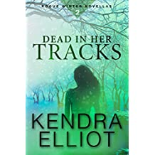 Dead in Her Tracks [Kindle in Motion] (Rogue Winter Novella Book 2) (English Edition)