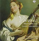 Mandolin & Lute Concertos