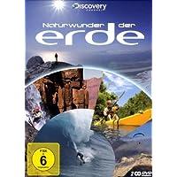 Naturwunder der Erde [2 DVDs]