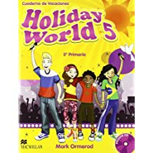 Holiday world 5 act pack