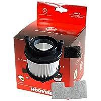 U62-Kit filtro HEPA per aspirapolvere