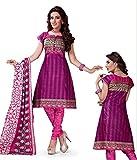 Kesar Sarees Womens Cotton Dress Materia...