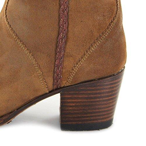 Sendra Boots - Stivali Donna Bronx Mouse