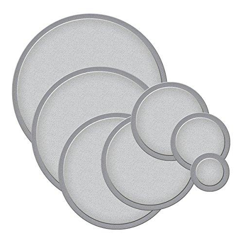 Standard Circle Large Spellbinders Nestabilities Dies S4114 (Nestabilities Circles Spellbinders Standard)