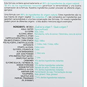 51uaO8XKcfL. SS300  - Garnier-SkinActive-Crema-Ligera-Hidratante-para-Pieles-Normales-y-Mixtas-50-ml