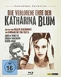 Die verlorene Ehre der Katharina Blum / Studio Canal Collection  [Blu-ray]