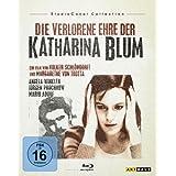 Die verlorene Ehre der Katharina Blum / Studio Canal Collection