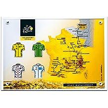 Tour de France 2017 - Pinkollektion Trikots Premium