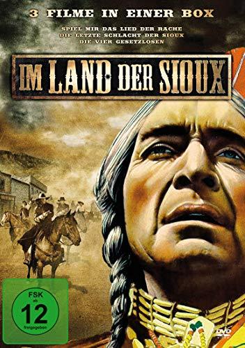 Im Land der Sioux Box