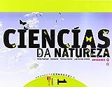 Ciencias da natureza. 1 ESO. Conecta 2.0. Trimestres - 9788498542912