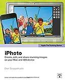 Apple Pro Training Series: iPhoto