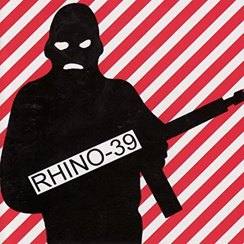 Head Cheese (Rhino 39 / Triple X 1986)