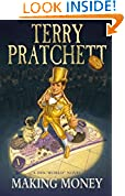 Terry Pratchett (Author) (276)  Buy new: £1.99