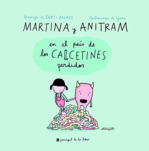Martina y Anitram por Martina y Anitram