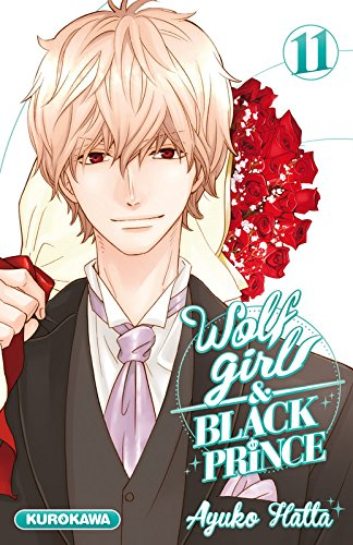Wolf Girl & Black Prince - tome 11 (11)