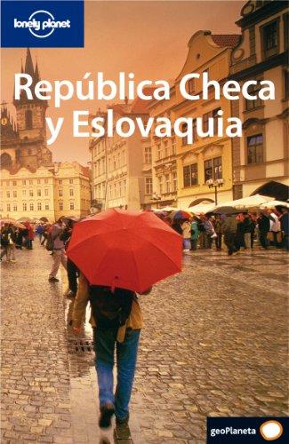 República Checa y Eslovaquia (Guías de País Lonely Planet) por AA. VV.