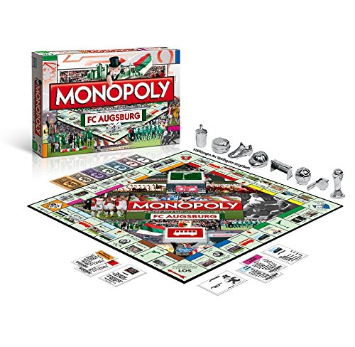 Winning Moves 44215 Brettspiel