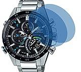 2x Crystal clear klar Schutzfolie für CASIO BLUETOOTH WATCH Premium Displayschutzfolie Bildschirmschutzfolie Schutzhülle Displayschutz Displayfolie Folie