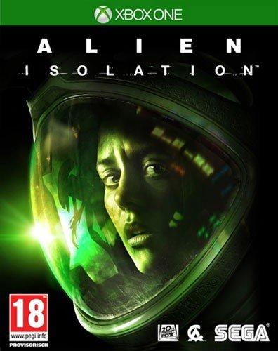 Alien: Isolation Ripley Edition (XONE) (AT-PEGI)