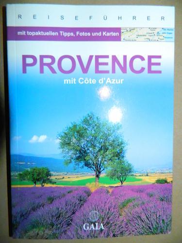 Provence mit Cote d'Azur