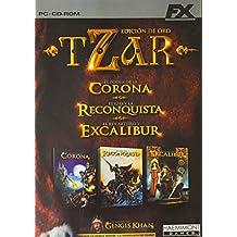 Tzar Anthology (Edición oro)