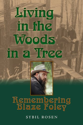 in a Tree: Remembering Blaze Foley (North Texas Lives of Musician Series Book 2) (English Edition) ()