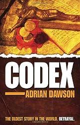 Codex by Adrian Dawson (2010-11-02)
