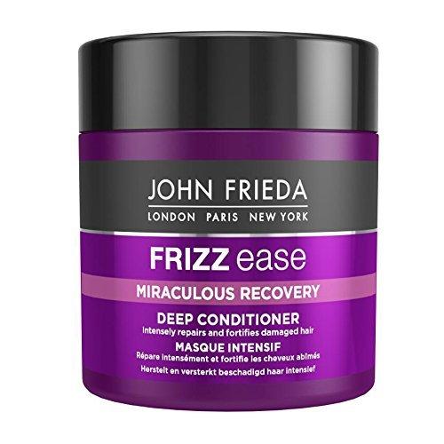 John Frieda Miraculous Recovery