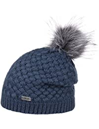 dff23da5e256 Bonnet a Pompon Ashley Chillouts bonnet pour l hiver bonnet a pompon
