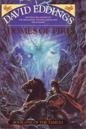 Domes of Fire (Tamuli 1)