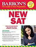 Barron's New SAT (Barron's Sat (Book Only))
