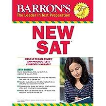 Barron's NEW SAT, 28th edition