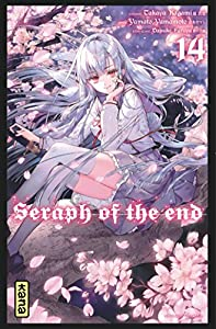 Seraph of the End Edition simple Tome 14