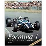 Formula 1 in Camera, 1960-69: Volume 2 by Paul Parker (2015-09-01)