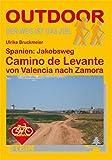 Spanien: Camino de Levante von Valencia nach Zamora (Der Weg ist das Ziel) - Ulrike Bruckmeier