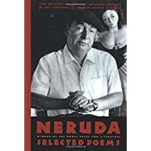 Pablo Neruda: Selected Poems/Bilingual Edition