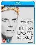 Man Who Fell To Earth (40Th Anniversary) [Edizione: Regno Unito] [Reino Unido] [Blu-ray]
