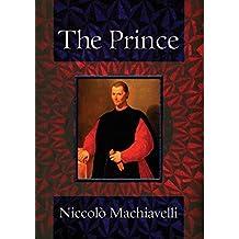 The Prince by Niccolo Machiavelli (2009-09-08)