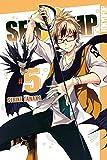 Servamp 05: Engel oder Teufel bei Amazon kaufen