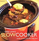 Slowcooker :