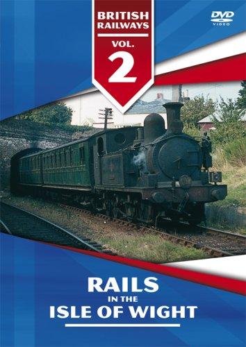 british-railways-volume-2-rails-in-the-isle-of-wight-dvd
