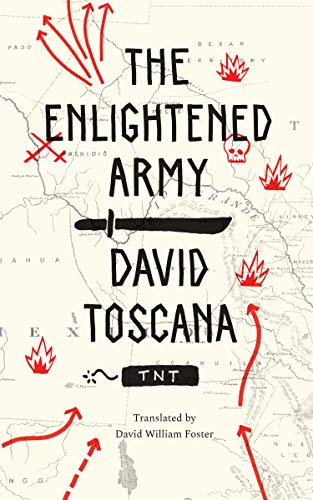 The Enlightened Army (Latin American Literature in Translation) (English Edition)