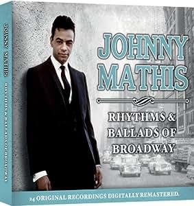 Rhythms And Ballads Of Broadway